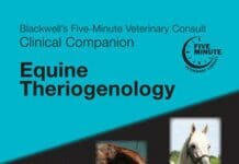 Blackwell's Five-Minute Veterinary Consult Clinical Companion Equine Theriogenology PDF