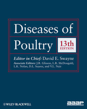 Diseases of Poultry 13th Edition Pdf Direct Download