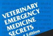 veterinary emergency medicine secrets pdf