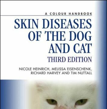 Skin Diseases of the Dog and Cat, 3rd Edition