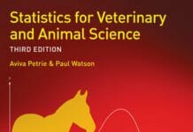 statistics for veterinary and animal science pdf