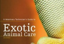 A Veterinary Technician's Guide to Exotic Animal Care 2nd Edition PDF
