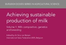 Achieving Sustainable Production of Milk Volume 1-3 Milk Composition, Genetics and Breeding