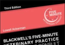 Blackwell's Five-Minute Veterinary Practice Management Consult 3rd Edition PDF